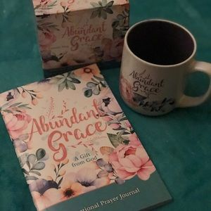 Kitchen - Christian ✝️ Devotional Journal and Coffee Cup